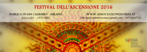 Festival Ascensione 2016 - banner