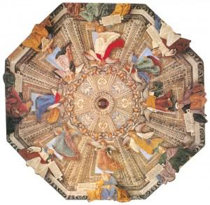 Duomo di san Marco, Loreto - sagrestia